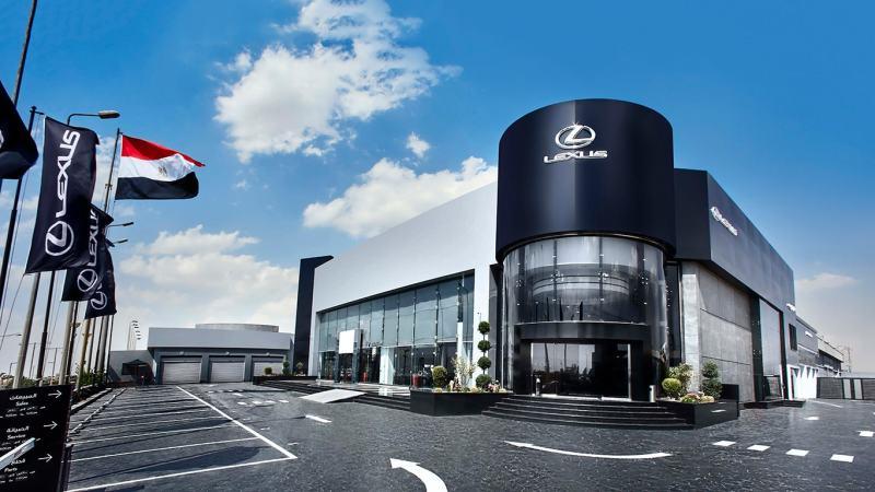 Lexus (1)